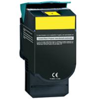 Lexmark C544X2YG Genérico Cartucho de tóner láser