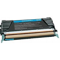 Lexmark C734A1CG Compatible Laser Toner Cartridge