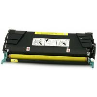 Lexmark C736H2YG Compatible Laser Toner Cartridge