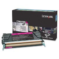 Lexmark C746A1MG Laser Toner Cartridge