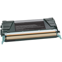 Lexmark C746H1KG Compatible Laser Toner Cartridge