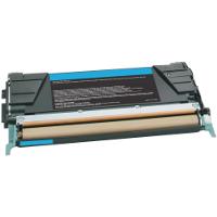 Lexmark C748H1CG Compatible Laser Toner Cartridge