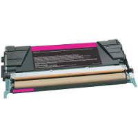 Lexmark C748H1MG Compatible Laser Toner Cartridge