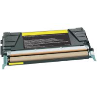 Lexmark C748H1YG Compatible Laser Toner Cartridge