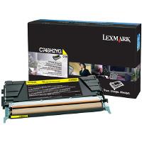 Lexmark C748H2YG Laser Toner Cartridge