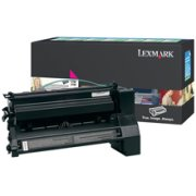 Lexmark C780A1MG Laser Toner Cartridge