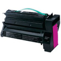 Lexmark C780H2MG Compatible Laser Toner Cartridge