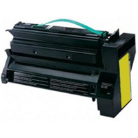Lexmark C780H2YG Compatible Laser Toner Cartridge