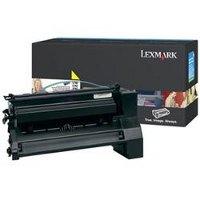 Lexmark C780H2YG Laser Toner Cartridge