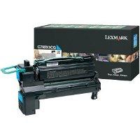 Lexmark C792X1CG Laser Toner Cartridge