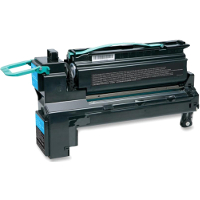 Lexmark C792X2CG Compatible Laser Toner Cartridge