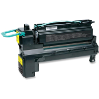 Lexmark C792X2YG Compatible Laser Toner Cartridge