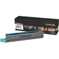 Lexmark C925H2CG Laser Toner Cartridge