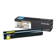 Lexmark C930H2YG Laser Toner Cartridge