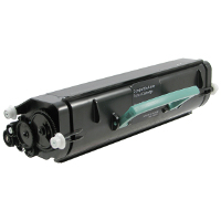 Compatible Lexmark E260A11A (E260A21A) Black Laser Toner Cartridge (Made in North America; TAA Compliant)