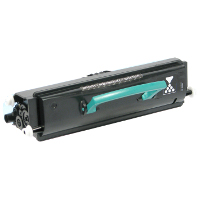Compatible Lexmark E360H11A (E360H21A) Black Laser Toner Cartridge (Made in North America; TAA Compliant)