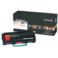 Lexmark E360H21A Laser Toner Cartridge