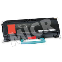 Lexmark E360H21A Remanufactured MICR Laser Toner Cartridge