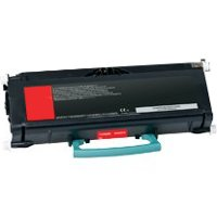 Lexmark E460X21A Compatible Laser Toner Cartridge