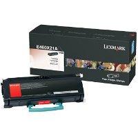 Lexmark E460X21A Laser Toner Cartridge