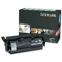 Lexmark T650H11A OEM originales Cartucho de tóner láser