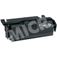 Lexmark T650H21A Remanufactured MICR Laser Toner Cartridge