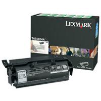Lexmark T654X04A Laser Toner Cartridge