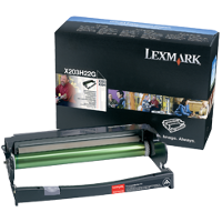 Lexmark X203H22G Laser Toner Photoconductor Unit