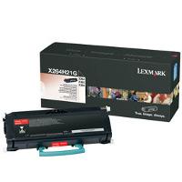 Lexmark X264H21G Laser Toner Cartridge