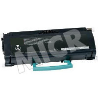 Lexmark X264H21G Remanufactured MICR Laser Toner Cartridge
