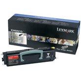 Lexmark X340A21G OEM originales Cartucho de tóner láser