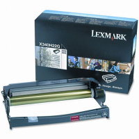 Lexmark X340H22G Laser Toner Photoconductor Kit
