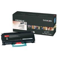 Lexmark X463H21G Laser Toner Cartridge