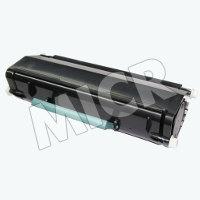 Lexmark X463H21G Remanufactured MICR Laser Toner Cartridge