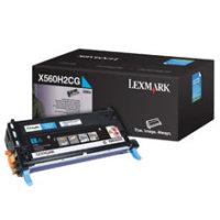 Lexmark X560H2CG Laser Toner Cartridge