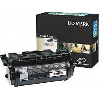 Lexmark X644A11A OEM originales Cartucho de tóner láser