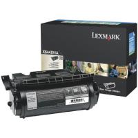 Lexmark X644X11A Laser Toner Cartridge