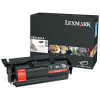 Lexmark X651A21A Laser Toner Cartridge