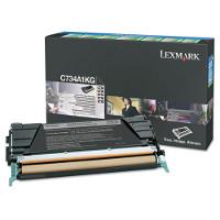 Lexmark X746A1CG Laser Toner Cartridge