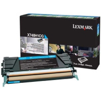 Lexmark X748H2CG Laser Toner Cartridge