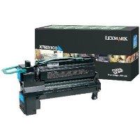 Lexmark X792X1CG Laser Toner Cartridge