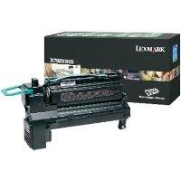 Lexmark X792X1KG Laser Toner Cartridge