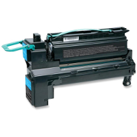 Lexmark X792X2CG Compatible Laser Toner Cartridge