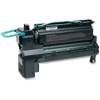 Lexmark X792X2KG Compatible Laser Toner Cartridge