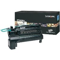 Lexmark X792X2KG Laser Toner Cartridge