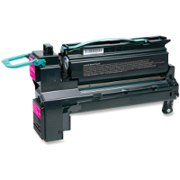 Lexmark X792X2MG Compatible Laser Toner Cartridge