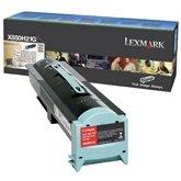 Lexmark X850H21G Laser Toner Cartridge