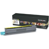 Lexmark X925H2YG Laser Toner Cartridge