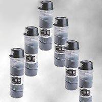 Compatible Lanier 117-0154 Black Laser Toner Cartridges (6-pack)