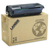 Lanier 491-0267 (4910267) Black Laser Toner Cartridge